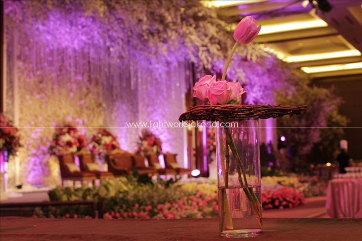 Soeryanto lightworks page 3 decoration by suryanto decor located in central park ballroom lighting by lightworks junglespirit Images