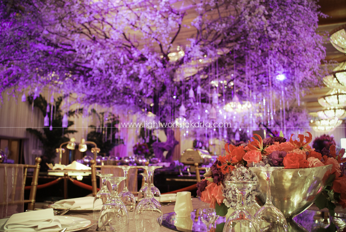 Plants lightworks page 5 charles and irenes wedding decoration by suryanto decoration located in grand ballroom hotel mulia junglespirit Image collections
