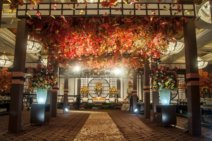 Cindy and Edwin's Wedding Day; Venue at Mulia Hotel; Decoration by Lotus Decoration; Lighting by Lightworks