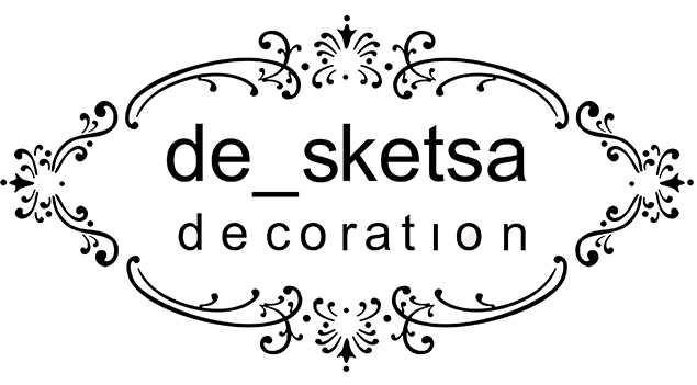 Lightworks DeSketsa Decoration