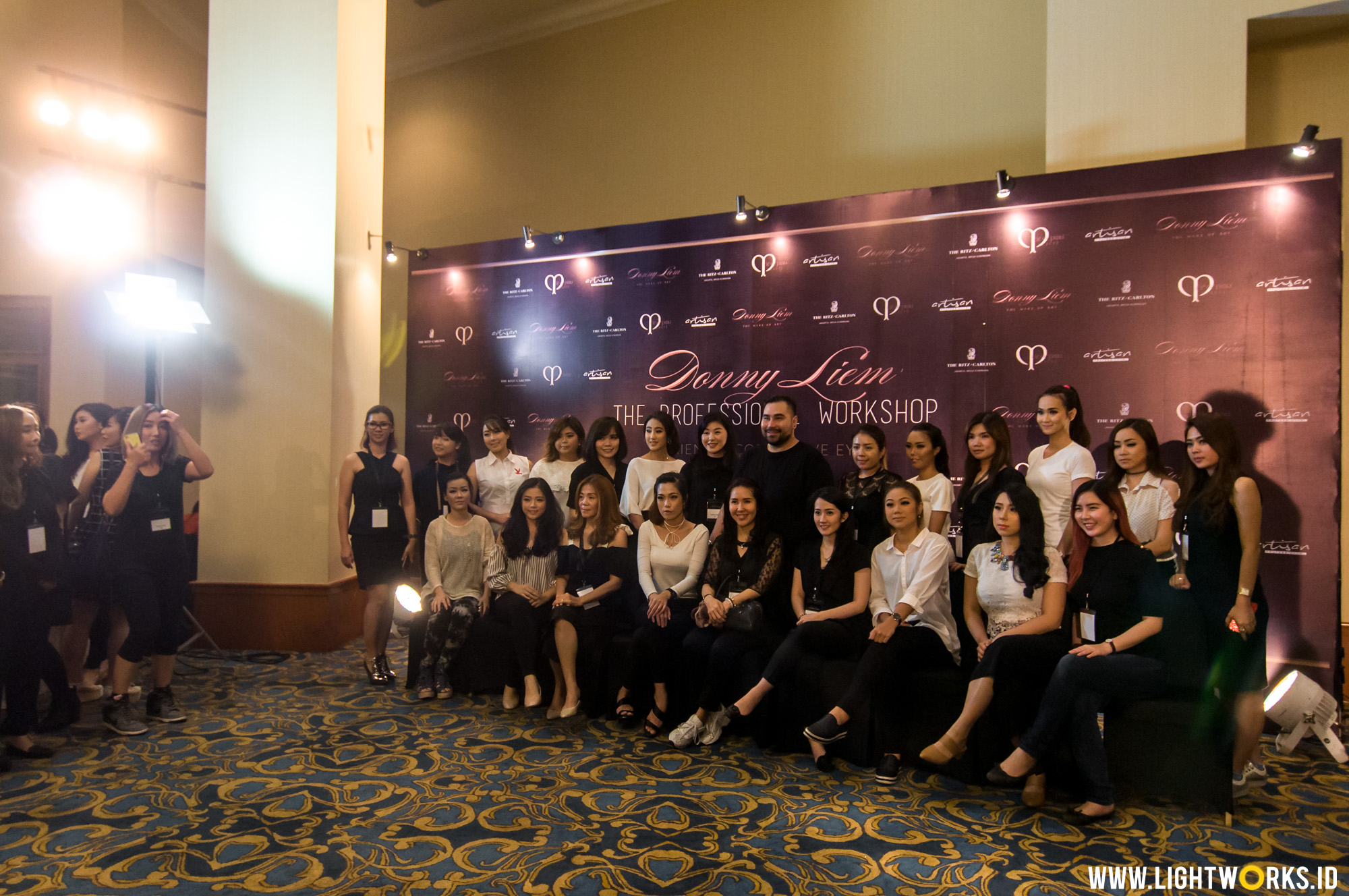 """Better and Better"" Book Workshop by Dave Hendrik 